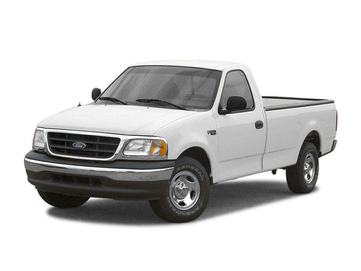 Pre Owned 2004 Ford F 150 In Port Orchard Jkf61583a Xlt Supercab