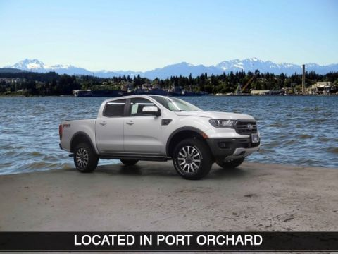 The All New 2019 Ford Ranger Port Orchard Ford