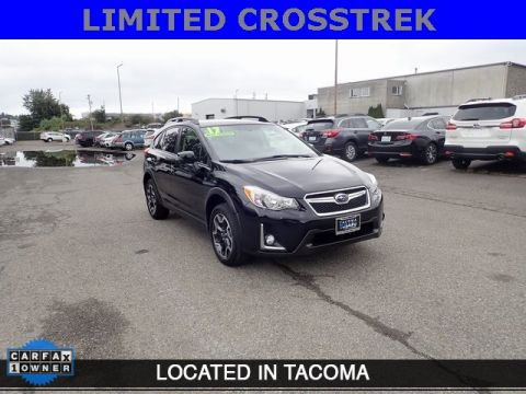 Pre-Owned 2017 Subaru Crosstrek 2.0i Limited